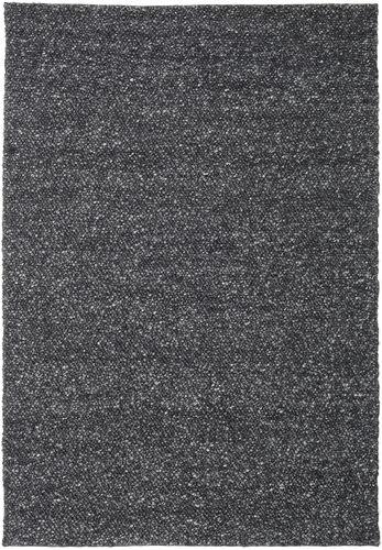 Alfombra Bubbles - Melange Negro CVD20650