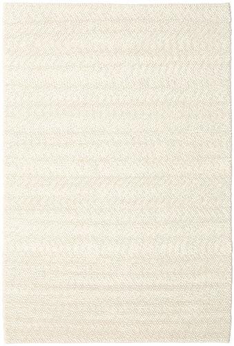 Tapis Bubbles - Natural Blanc CVD20659