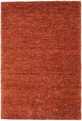 Tapis Manhattan - Rouille CVD20640