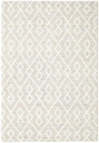 Hudson - Melange Szürke szőnyeg CVD20709