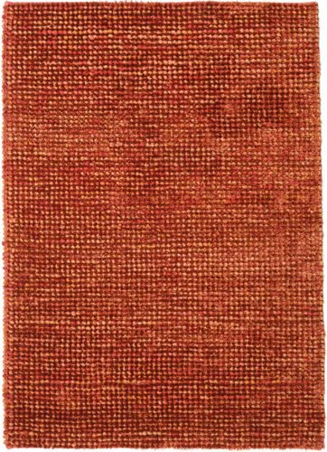 Manhattan - Rust carpet CVD20643