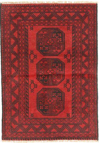 Tapis Afghan ANL111