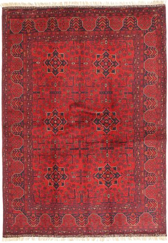 Afghan Khal Mohammadi Teppich ANM145