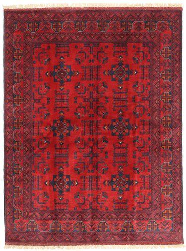 Alfombra Afghan Khal Mohammadi ANM151