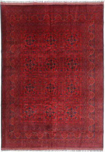 Afghan Khal Mohammadi carpet ANM250
