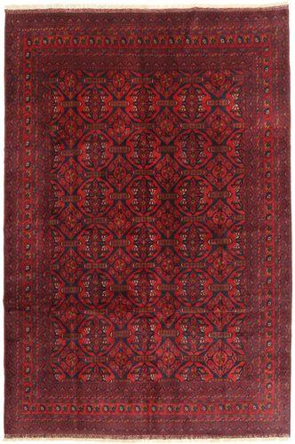 Tapis Afghan Khal Mohammadi ANM222