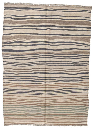 Tappeto Kilim semi-antichi Turchi RXZO349