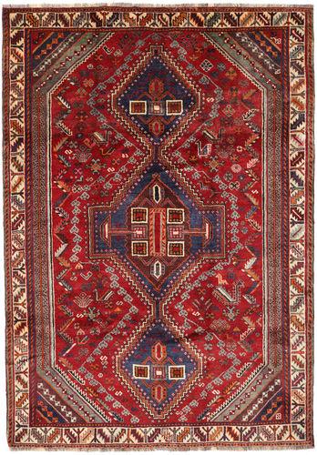シラーズ 絨毯 RXZO383