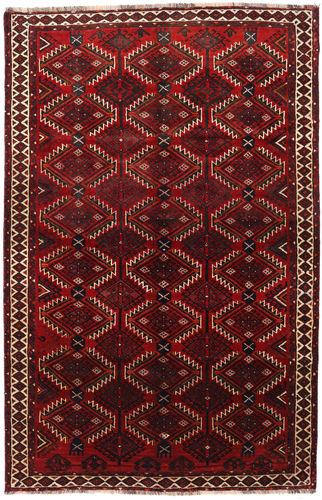 Tapis Shiraz RXZO387