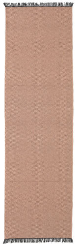 Purity - Rust carpet CVD21589