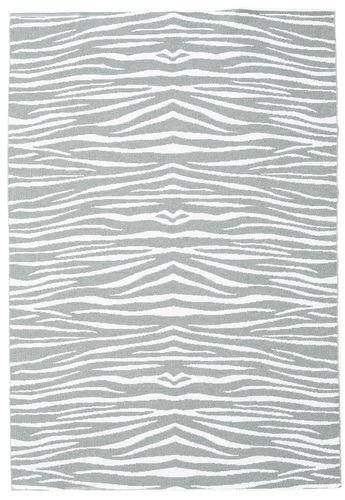 Zebra - Grøn tæppe CVD21681