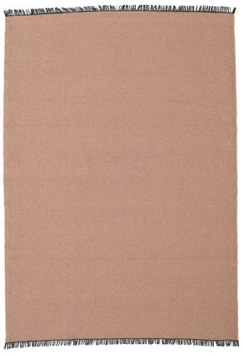 Tapis Purity - Rouille CVD21590