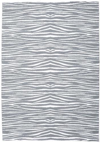 Zebra - Grå teppe CVD21683