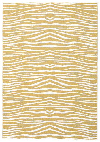 Zebra - Senfgelb Teppich CVD21687
