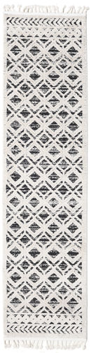 Royal - Zwart / Cream tapijt CVD20881