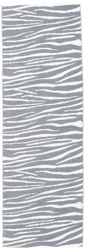 Tapete Zebra - Cinzento CVD21684
