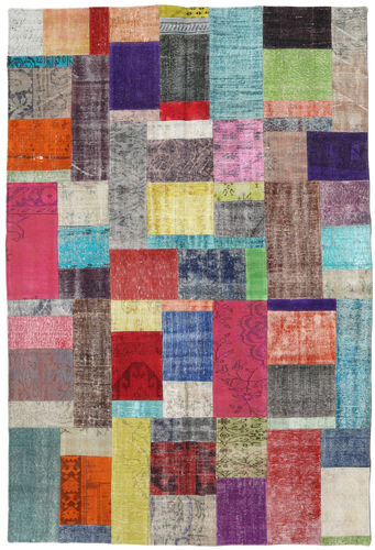 Patchwork tapijt XCGZR1094