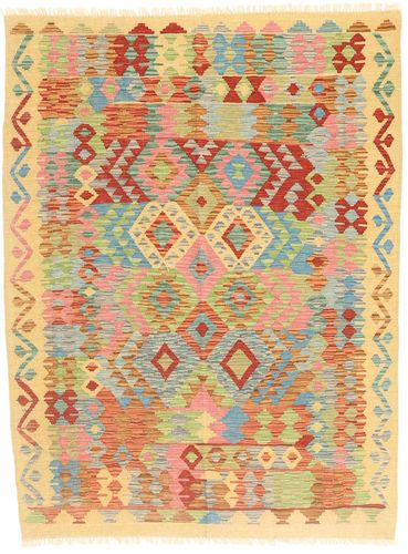 Covor Chilim Afghan Old style MXK73