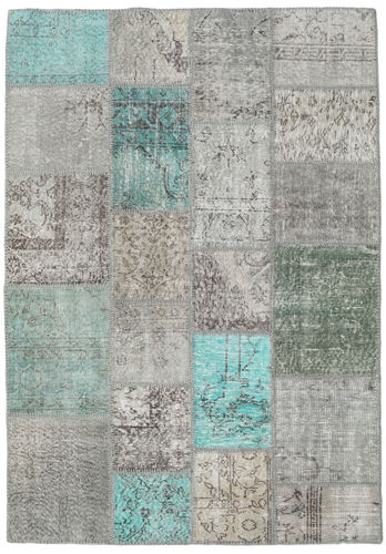 Patchwork carpet XCGZS397