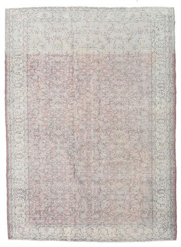 Colored Vintage tæppe XCGZT1427