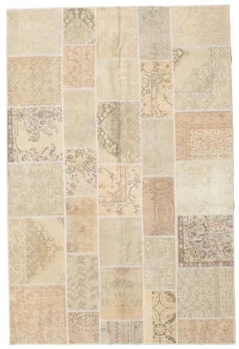 Patchwork tapijt XCGZR1186
