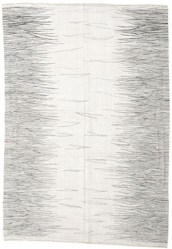 Kelim semi-antiek Turkije tapijt XCGZV125