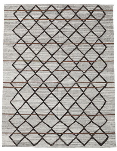 Kelim semi-antiek Turkije tapijt XCGZV112