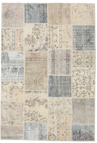 Patchwork carpet XCGZS593