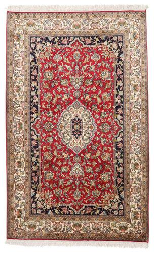 Kashmir ren silke teppe MSC56