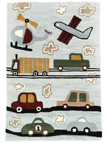 Cars Handtufted carpet CVD20973