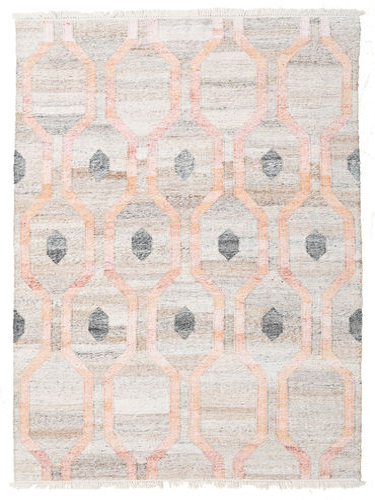 Cosmou - Coral tapijt CVD21046