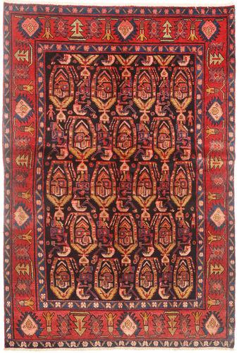 Hamadan tapijt AXVZZZZQ955