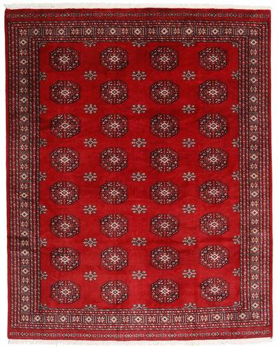 パキスタン ブハラ 3ply 絨毯 RXZQ124