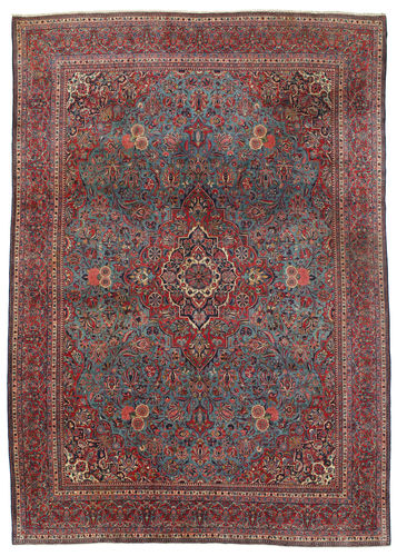 Keshan carpet EGET145