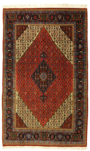 Bidjar carpet HE3