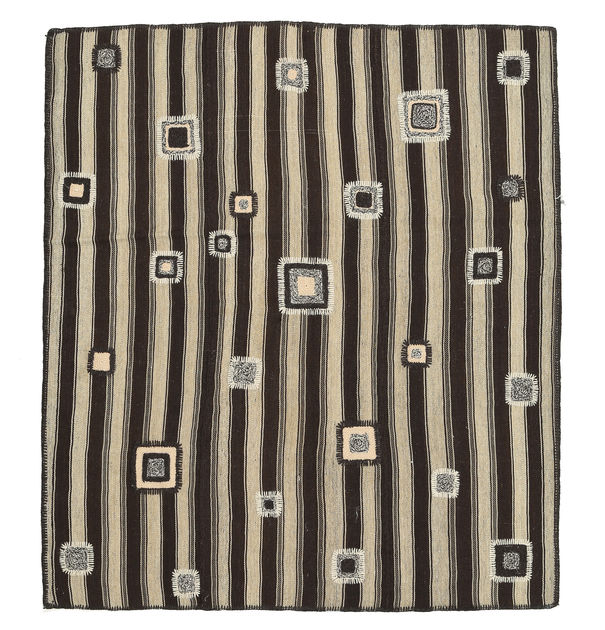 kilim patchwork 177x201 rugvista. Black Bedroom Furniture Sets. Home Design Ideas
