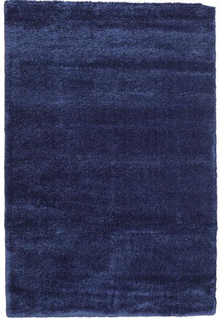 Shaggy Sadeh  Blau 200×300  CarpetVista