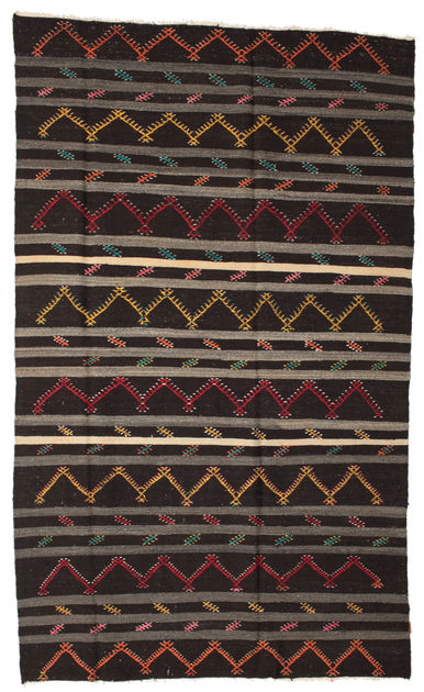 Kelim halbantik Türkei 218×362  CarpetVista
