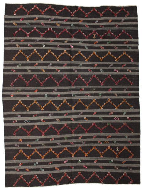 Kelim halbantik Türkei 245×335  CarpetVista