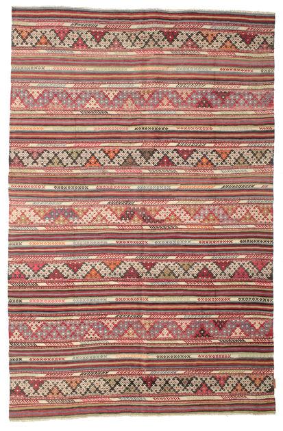 Kilim semi antichi turchi 175x270 carpetvista - Tappeti turchi vintage ...
