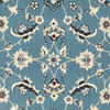 Nain Florentine - Light Blue