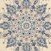 Naïn Emilia - Cream / Clair Bleu