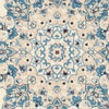 Nain Emilia - Cream / Světle Modrá