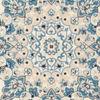 Nain Emilia - Beige / Light Blue