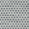 Kilim Honey Comb - Honeycomb Dark Grey