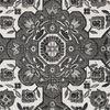 Βιντάζ Vega - Anthracite / Γκρι