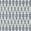 Kilim Long Stitch - Long Stitch Blue