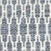 Kilim Long Stitch - Azul