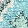 Odda - Turquoise