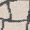 Terrazzo - Beige / Musta